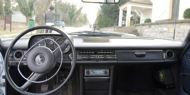 Benz Strich 8