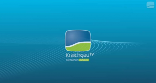 KraichgauTV Intro-Titel mit Logo