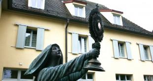 Augustiner-Kloster Waghäusel