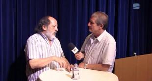 Ulrich Konrad im Gespräch mit Rainer Kaufmann