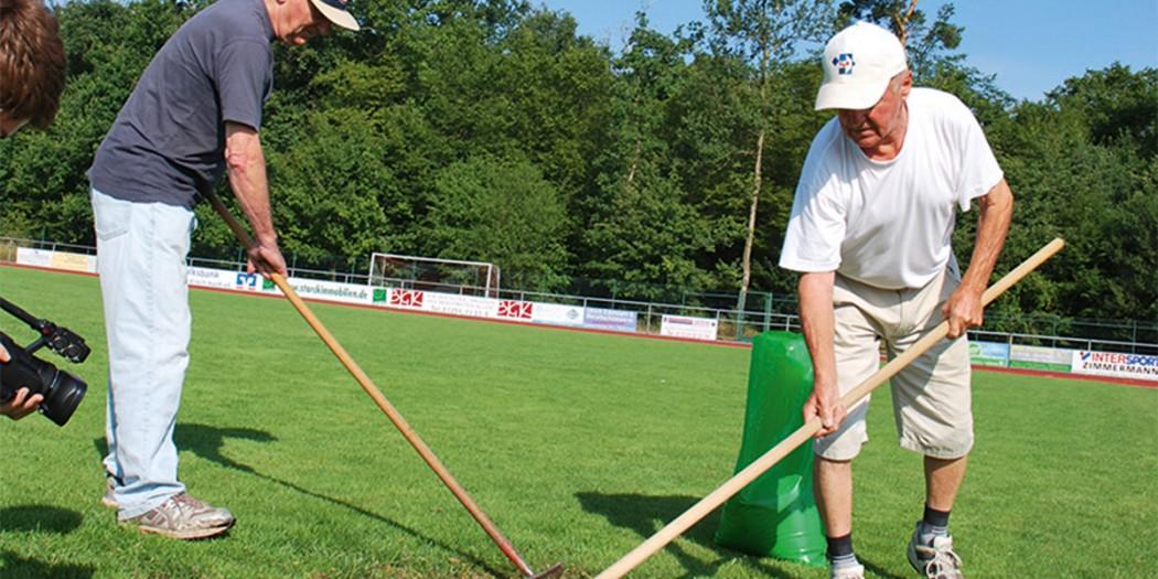 Seniorengang-Germania-Forst