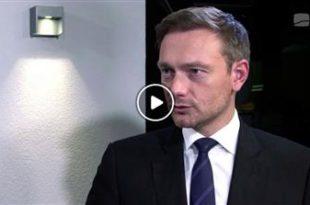 Bruchsal | FDP oder Blau Gelb war gestern – Interview mit Christian Lindner