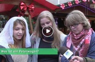 Bruchsal | Umfrage: Was ist ein Peterwagen?