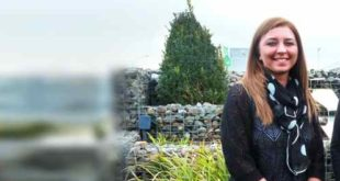 Selina Schwegler | Bestattungunternehmen Wiesental