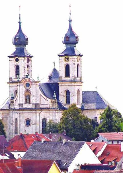 Peterskirche | Bruchsal