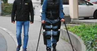 Rewalk | Exoskelett