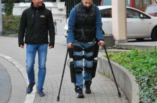 Rewalk | Exoskelett