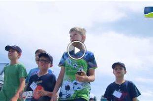Oberderdingen | Spiel und Spaß beim E.G.O. Kinderferienprogramm