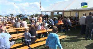 Oberacker | Tandemflug beim Gleitschirmclub: Nur selber Fliegen ist schöner