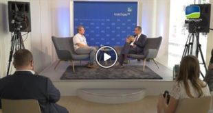 Bruchsal | Das Comeback der Liberalen: Dr. Hans-Ulrich Rülke im Interview