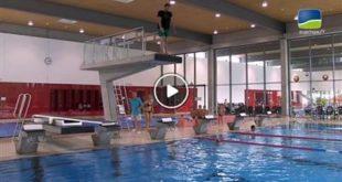 Bretten | Komm Du mal mit! – Feuchtfröhlicher Badespaß mit Jenny und Armin
