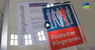 Waghäusel | Ehrenamt ist eine Ehre: Bürgerpreis 2017 der Sparkasse Kraichgau