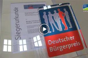 Waghäusel   Ehrenamt ist eine Ehre: Bürgerpreis 2017 der Sparkasse Kraichgau