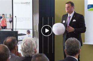 Oberderdingen | Gesunde Unternehmen: Gold für das Gesundheitsmanagement