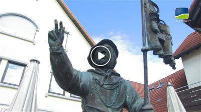 Untergrombach | Rebell im Bundschuh