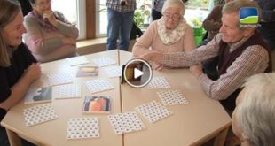 Bruchsal | BR Memo: Spielend das Gedächtnis trainieren