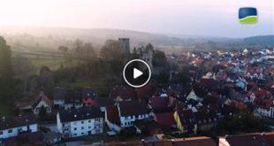 Obergrombach | Geheimnisvolle Orte: Das Obergrombacher Schloss