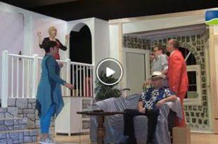 Wiesental   Amateurtheater Parole: Der nackte Wahnsinn