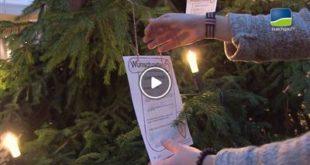 Waghäusel | Wunschzettelaktion in Waghäusel – Weihnachtswünsche werden wahr