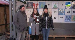 Bruchsal | Komm du mal mit! – Das große Weihnachtsmarktbattle