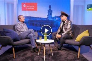 Studio   Die Landschaft als Leinwand: Interview mit Prof. Dr. Scheible