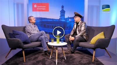 Studio | Die Landschaft als Leinwand: Interview mit Prof. Dr. Scheible