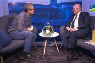 Studio | Mobilität in der Zukunft: Interview mit Professor Dr. Albert Albers