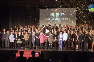 Oberderdingen | E.G.O. Jubilarfeier – Ein Unternehmen sagt Dankeschön
