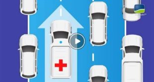 Region | Rettungsgasse rettet Leben!