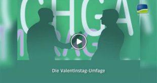 Bruchsal | Umfrage: Alles was Sie zum Valentinstag wissen müssen