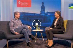 Studio | Außergewöhnlicher Job: Obermeisterin der Bruchsaler Kfz-Innung im Interview