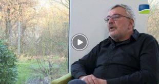 Studio | Der Anwalt der Kranken – Thomas Leitz im Interview