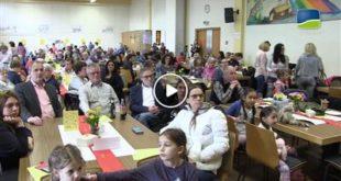 Waghäusel | 100 Jahre Frauenwahlrecht – Internationales Frauenfest