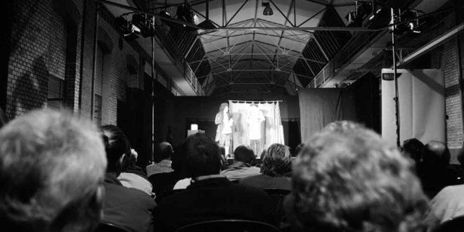 Bühne und Zuschauer | WIlli die Bühne