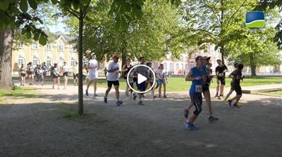 Bruchsal | Hoffnungslauf: Laufen für den guten Zweck