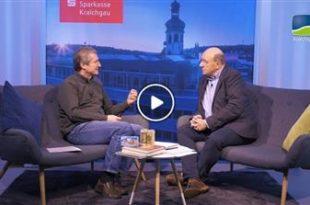 Studio | Bruchsal braucht wieder eine historische Kommission – Interview mit Prof. Dr. Werner Schnatterbeck