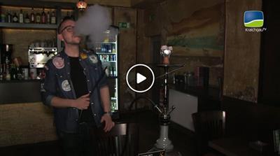 Bruchsal | Gefahr durch Kohlenmonoxid – Dicke Luft in Shisha-Bars