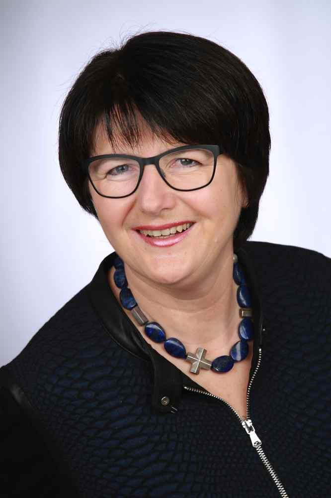 Cornelia Petzold-Schick | Oberbürgermeisterin von Bruchsal