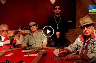 Studio | It´s Bourbon time – Dynamite Daze in der Soundbox