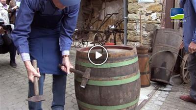 Östringen | Fassbinder – Ein Handwerk mit Tradition
