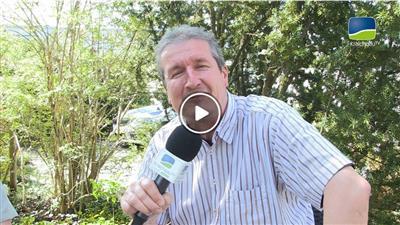 Forst | Kahlschlag in Forst? Dr. Thomas Eichkorn klärt auf