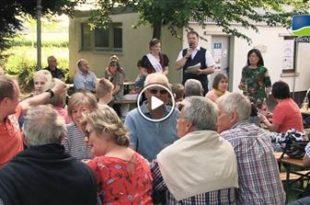 Büchenau | 30. Spargelfest: Spargelessen wie Gott in Büchenau