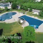 Bruchsal | KraichgauTV unterwegs: Vorfreude auf den Sommer im SaSch