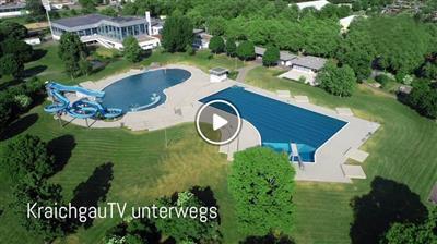 Bruchsal   KraichgauTV unterwegs: Vorfreude auf den Sommer im SaSch