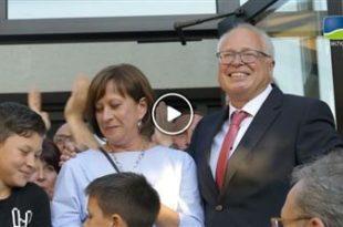 Ubstadt-Weiher | Bürgermeisterwahl in Ubstadt-Weiher: Auf Löffler folgt Löffler