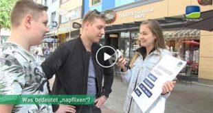 Bruchsal | Umfrage: Kennen Sie sich mit Jugendwörtern aus?