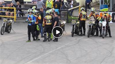 Ubstadt-Weiher | Motoball – Heimspiel für den MSC Ubstadt-Weiher