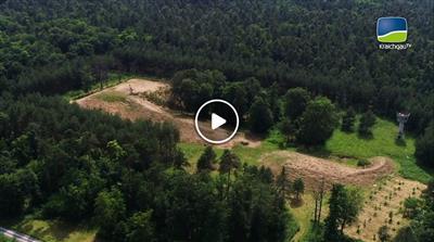 Philippsburg | Geheimnisvolle Orte – Das ehemalige Munitionsdepot in Philippsburg