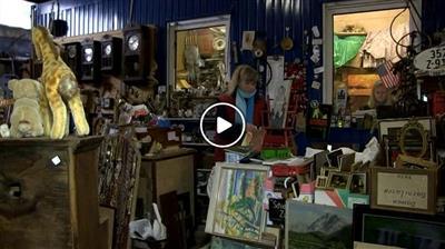 Heidelsheim | 500 Quadratmeter Antiquitätenparadies in Heidelsheim