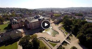 Bruchsal | Bruchsals Geschichte in 5 Minuten